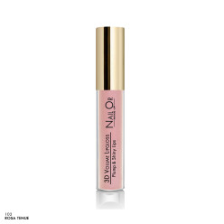 3D Volume Lipgloss 102 - Lucidalabbra Volumizzante Finish Lucido - Nail Or Make Up