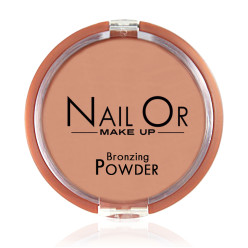 Bronzing Powder - Terra Abbronzante - Nail Or Make Up