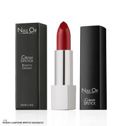 Cream Lipstick 110 - Rossetto Cremoso - Nail Or Make Up