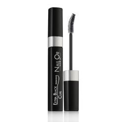 Extra Black Mascara Curl - Nail Or Make Up