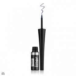 Precision Eyeliner Feltro Blue - Nail Or Make Up