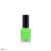 Gel Effect Nail Lacquer 018 - Smalto Effetto Gel Fluo