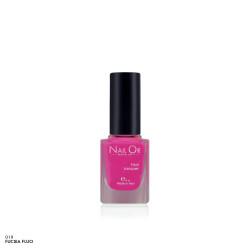 Gel Effect Nail Lacquer 019 - Smalto Effetto Gel Fluo