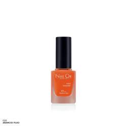 Gel Effect Nail Lacquer 020 - Smalto Effetto Gel Fluo