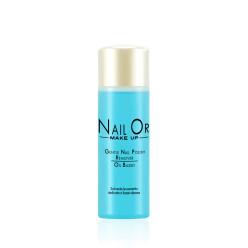 Gentle Nail Polish Remover - Acetone Delicato