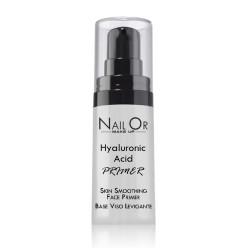 Primer Acido Ialuronico - Hyaluronic Acid Primer - Nail Or Make Up