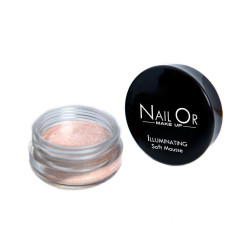 Illuminating Soft Mousse (rosa nude satinato) - Illuminante Viso in Mousse - Nail Or Make Up