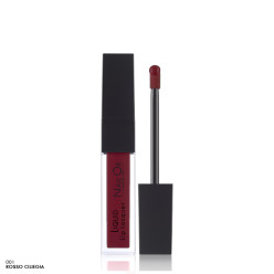 Liquid Lip Lacquer 001 - Rossetto Liquido - Nail Or Make up