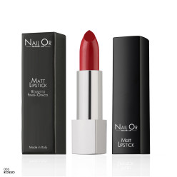 Matt Lipstick 005 - Rossetto Opaco - Nail Or Make Up