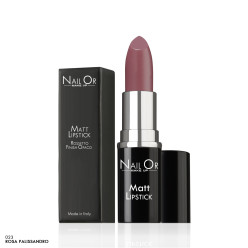 Ultra Matt Lipstick 023 - Rossetto Opaco - Nail Or Make Up
