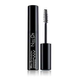 Max Extension Mascara - Nail Or Make Up