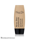 NATURAL EFFECT FOUNDATION