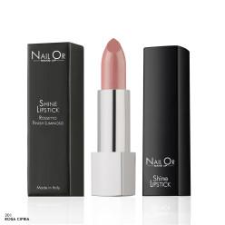 Shine Lipstick 201 - Rossetto Luminoso - Nail Or Make Up