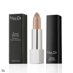 Shine Lipstick 209 - Rossetto Luminoso - Nail Or Make Up