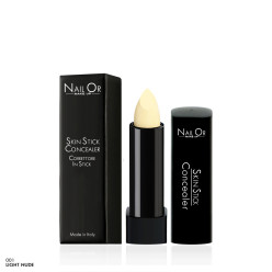 Skin Stick Concealer - Correttore Stick 001 - Nail Or Make Up