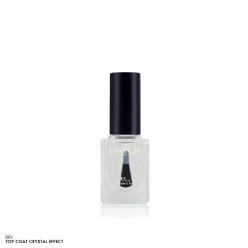 Top Coat Crystal Effect - Nail Or Make Up