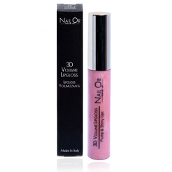 3D Volume Lipgloss - Nail Or Make Up