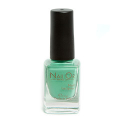 GEL effect Nail lacquer smalto per unghie effetto gel - Nail Or Make Up