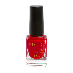 GEL effect Nail lacquer smalto per unghie effetto gel Nail Or make up col 005