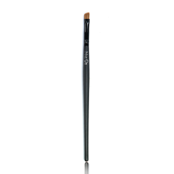 Small Angled Brush - NailOr MakeUp