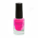 GEL EFFECT FLUO COLOR NAIL LACQUER