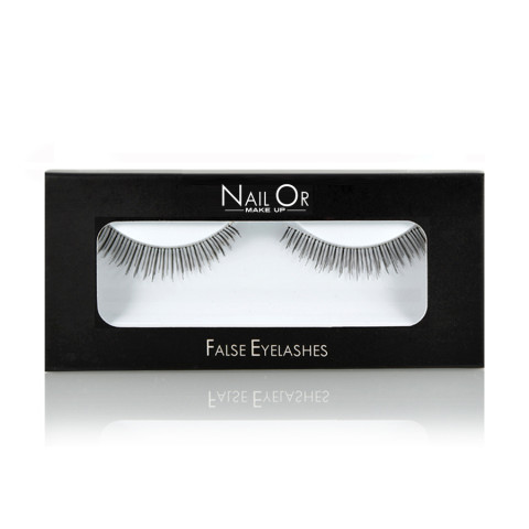 False Eyelashes 002 - Nail Or Make Up