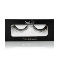 False Eyelashes 003 - Nail Or Make Up