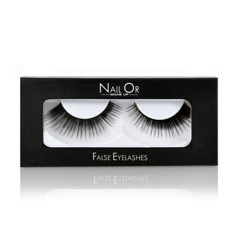 False Eyelashes 005 - Nail Or Make Up