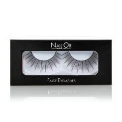 False Eyelashes 006 - Nail Or Make Up